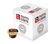 Кофе в капсулах Totti Di Latte - 100 шт