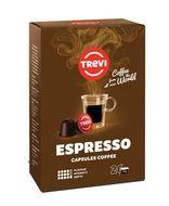Кава в капсулах Trevi Espresso nespresso  5,5г- 20шт