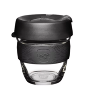 Чашка Keep Cup Small Brew Black 227 мл (BBLA08)