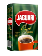 Кофе молотый Jaguari Ouro Traditional 500 г