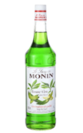 Сироп Monin Зеленый банан 0,7 л