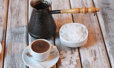 Кофе в турке. Разновидности