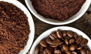 Как самостоятельно можно измельчить кофейные зерна, если нет кофемолки?