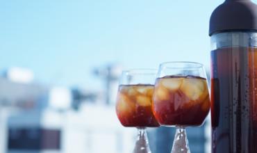 Освежающий Cold Brew: холодный кофе для горячих моментов