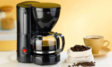 Как варить кофе в капельной кофеварке