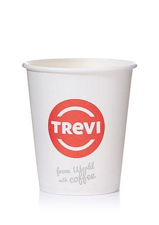 Стакан для вендинга Trevi 175 мл (100шт)