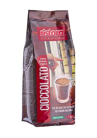 Шоколад растворимый Ristora Vending 1 кг