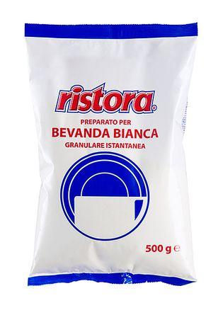 Сухие сливки Ristora bevanda bianca 500 г
