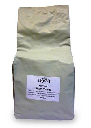 Растворимый капучино Trevi Vanilla 1 кг