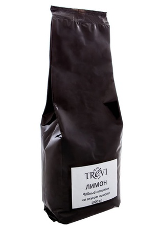 Цена Растворимый чай Trevi Лимон 1 кг