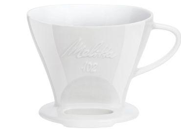 Пуровер Melitta 102 White