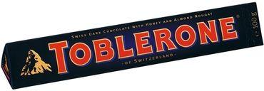 Шоколад черный Toblerone 100 г