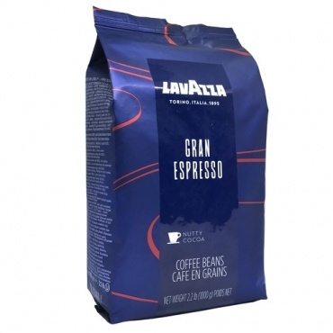 Кофе в зёрнах Lavazza Lavazza Grand Espresso 1 кг