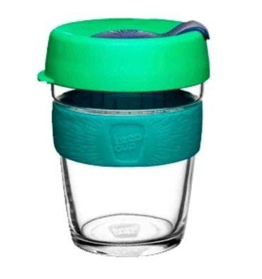 Чашка KeepCup Brew Floret 340 мл (BFLOR12)
