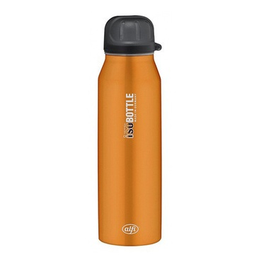 Термос Alfi Isobottle II 0.5 л Оранжевый (5337 698 050)