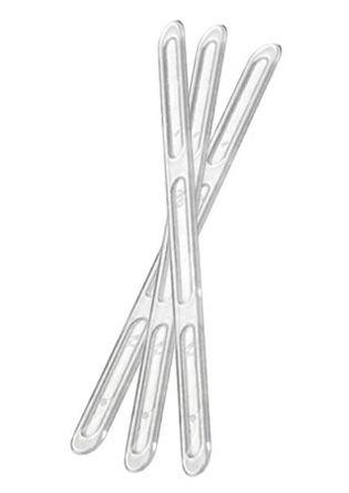 Мешалки пластиковые для вендинга 105 мм