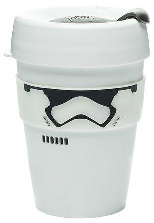 Чашка Keep Cup Medium Brew Storm Trooper 340 мл (ST12)