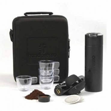 Набор Handpresso Outdoor Case For Wild Hybrid