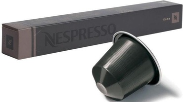 Кофе в капсулах Nespresso Roma 10 шт