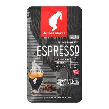 Кофе в зернах Julius Meinl Espresso UTZ 500 г