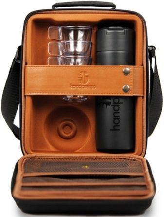 Цена Набор Handpresso Outdoor Case For Wild Hybrid