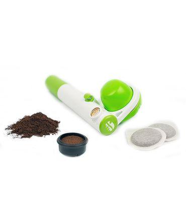 Портативная кофеварка Handpresso Wild Hybrid Green