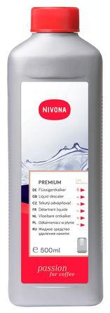 Цена Жидкость для очистки от накипи Nivona 500 мл NIRK70320