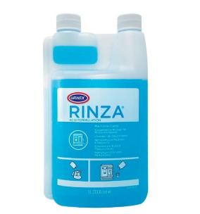 """Жидкость для чистки молочной системы Urnex Rinza """"КИСЛОТНАЯ"""" 1 л"""