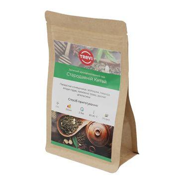 Чай Зеленый рассыпной Trevi Древний Китай 1 кг