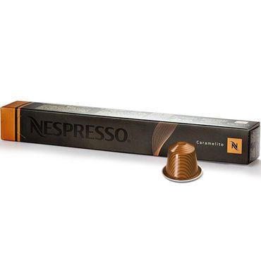 Кофе в капсулах Nespresso Caramelito 10 шт