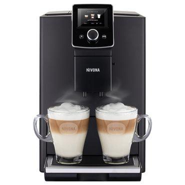 Цена Кофемашина Nivona CafeRomatica 820