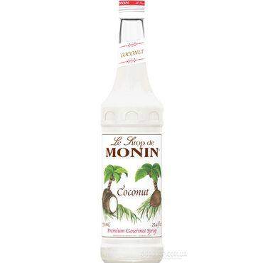 Сироп Monin Кокос 0,7 л
