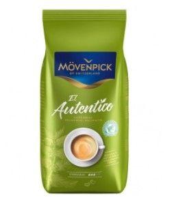 Цена Кофе в зернах Movenpick El Autentico 1 кг