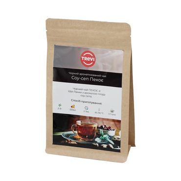 Чай черный рассыпной Trevi Соу-сеп (ПЕКОЕ) 1 кг
