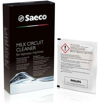 Средство для чистки молочной системы Saeco 6 пакетиков