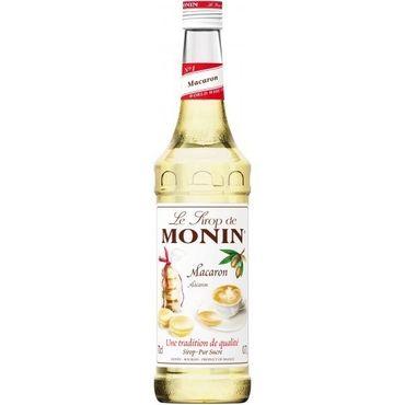 Сироп Monin Макарон (миндальное печенье) 0,7 л