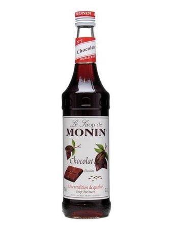 Сироп Monin Шоколад 0,7 л