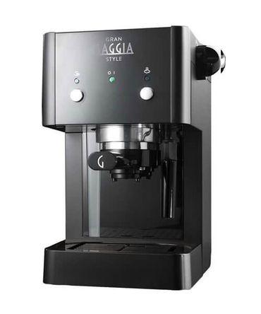 Кофеварка Gran Gaggia Style Black