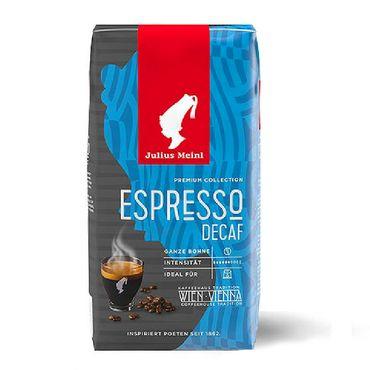Кофе в зернах Julius Meinl Espresso Decaf Premium collection 250 г