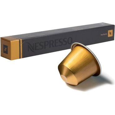 Кофе в капсулах Nespresso Volluto 10 шт