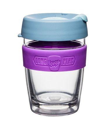Чашка KeepCup Lavender Long Play 340 мл (LPLAV12)