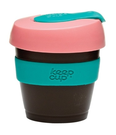 Чашка Keep Cup Sun Down XS 120 мл (CSUD04)