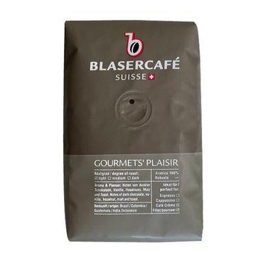 Кофе в зёрнах BlaserCafe Gourmets` Plaisir 250 г