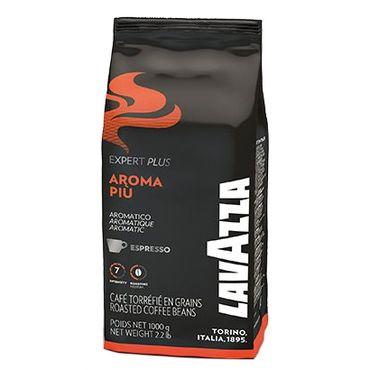 Кофе в зёрнах Lavazza Expert Plus Aroma Piu 1 кг