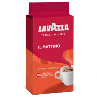 Кофе молотый Lavazza Cafe Mattino 250 г