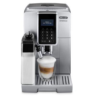 Кофемашина DeLonghi ECAM 350.75 S Dinamica