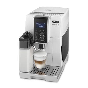 Кофемашина DeLonghi ECAM 350.75 W Dinamica