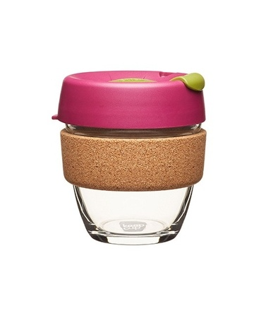 Чашка KeepCup Brew Cork Cinnamon S 227 мл (BCCIN08)