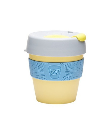 Чашка KeepCup Lemon S 227 мл (CLEM08)