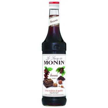 Сироп Monin Брауни 0,7 л